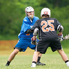 Hopewell Valley Lacrosse Tournament  - ©David Shapiro 2011