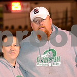 11/15/12 Overton High School Football vs Wortham High School - PLAYOFFS by Ronnie Sartors