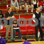 11/17/12 Robert E. Lee High School Basketball vs Lufkin High School by Jan Barton