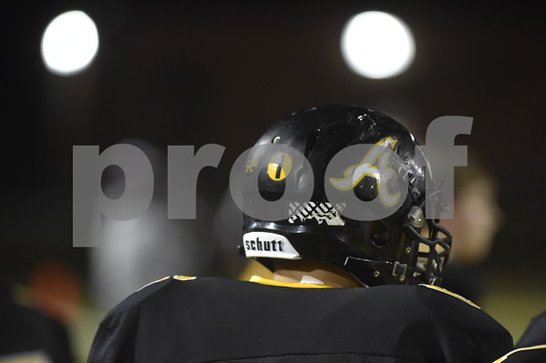 Alto vs. Beckville Football Playoff