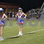 11/2/12 Bullard High School Football vs Gilmer High School by Gloria Swift