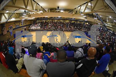 1/13/17 Robert E. Lee at John Tyler High School boys and girls basketball by Sarah A. Miller