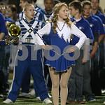 11/9/12 Lindale High School Football vs Nacogdoches High School - PARENTS' NIGHT by John Huseth & Kim McCartney