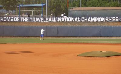 11U Travel Select National Championship 7-2012