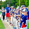 Pepperell 11U defeated Marlboro for the Western Massachusetts state title Tuesday night at Bartelson Field. Nashoba Valley Voice/Ed Niser The Pepperell 11U team held off Marlboro, 6-4, Tuesday to win the Major/60 Western Mass. championship. Nashoba Valley Voice/Ed Niser