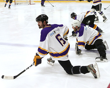 12-02 Cloquet Vs Duluth East Alumni Hockey