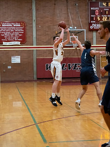 Sports: South Kitsap Wolves vs Olympia Bears