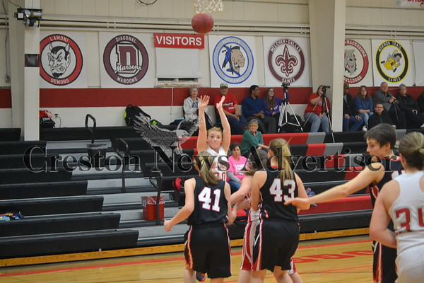 12-12 O-M Lamoni Basketball