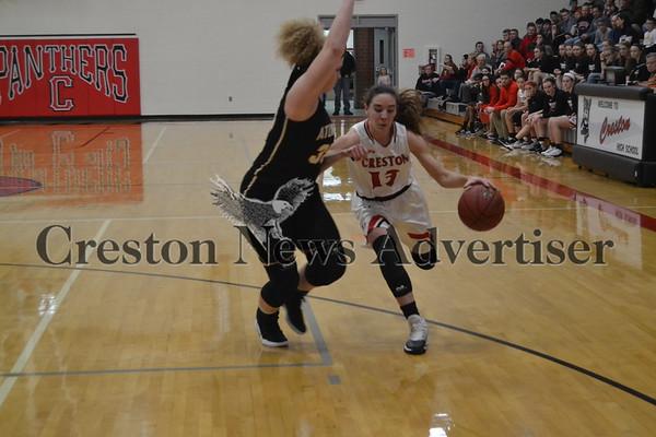 12-13 Creston Atlantic boys and girls basketball