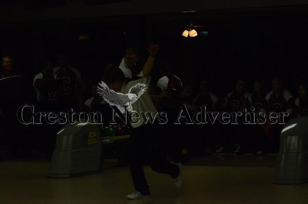 12-13 Creston at Clarke Bowling