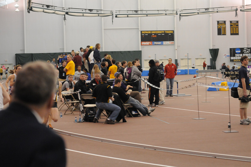 12-13 March 2010 Indoor National Meet DePauw University 054