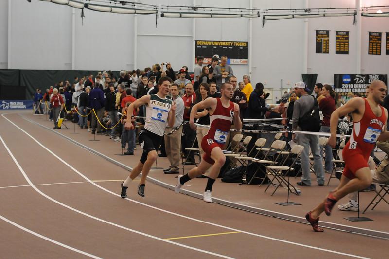 12-13 March 2010 Indoor National Meet DePauw University 080