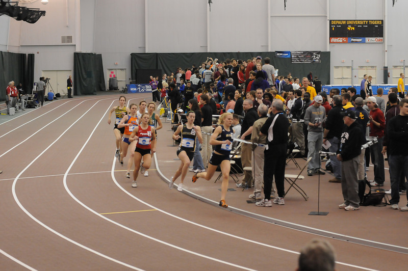 12-13 March 2010 Indoor National Meet DePauw University 109
