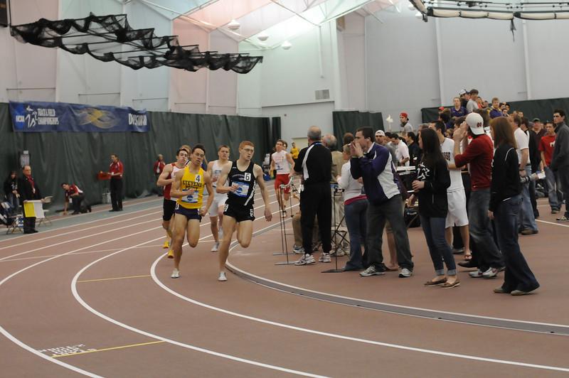 12-13 March 2010 Indoor National Meet DePauw University 096