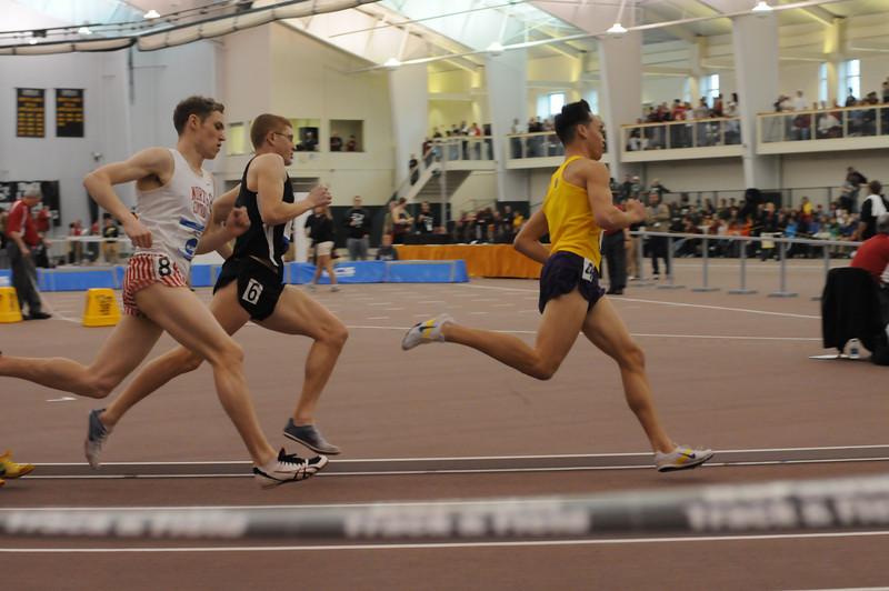12-13 March 2010 Indoor National Meet DePauw University 091