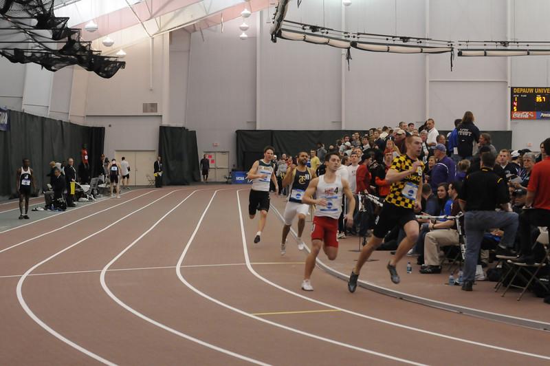 12-13 March 2010 Indoor National Meet DePauw University 021
