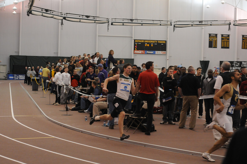 12-13 March 2010 Indoor National Meet DePauw University 029