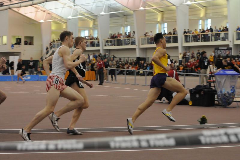 12-13 March 2010 Indoor National Meet DePauw University 092