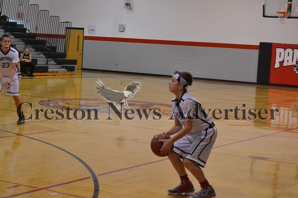 12-16 8th/7th grade boys basketball