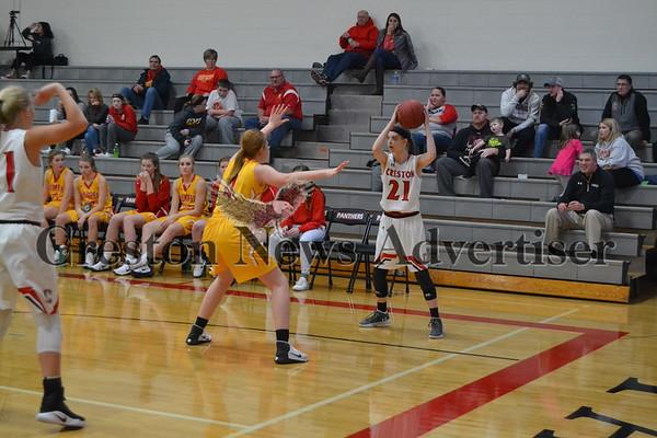 12-19 Creston Kumper girls basketball