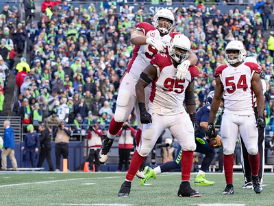 NFL: DEC 30 Cardinals at Seahawks