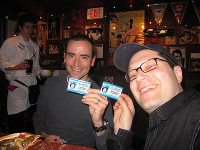 Spokedrunkies w/proof of membership