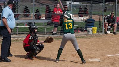 2015 Highlight reel of 13 Olivia Whitecar playing for 12U Sundogs