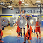 12/06/12 Great East Texas Shootout - Brownsboro High School Basketball by Sarah Miller