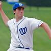 Westchester Rockies Baseball - ©David Shapiro 2012