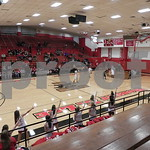 12/11/12 Robert E. Lee High School Basketball vs Nacogdoches High School by Jan Barton