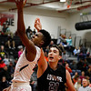 William Penn vs. Lower Merion Boys Basketball