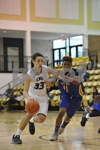 TK Gorman vs. Chapel Hill Basketball