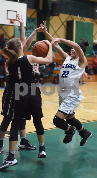 12/29/16 Macy Chenevert Patriot Holiday Classic by Sarah A. Miller
