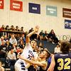 Eastern York vs. Elizabethtown Boys Basketball