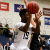 Dallastown vs. Lancaster Mennonite Boys Basketball