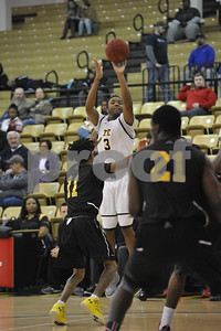 Tyler Junior College vs. Houston Community College Basketball