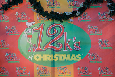 {sports} 12k's of Christmas 2013