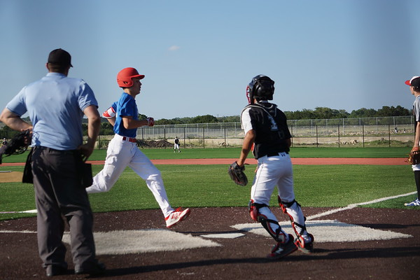 14U  RR  Express Select - Dripping Springs 5/18