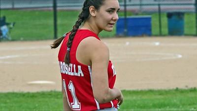 Mary Carosella Class of 2020