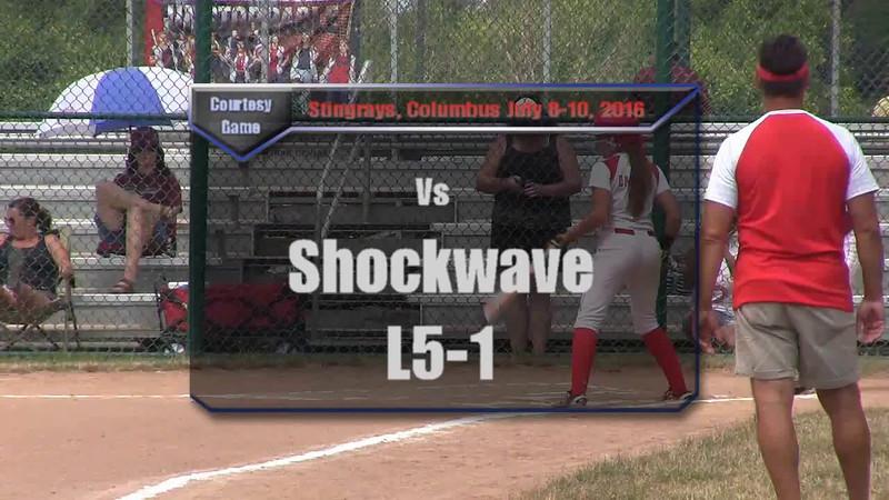 Courtesy Game vs Shockwave L5-1