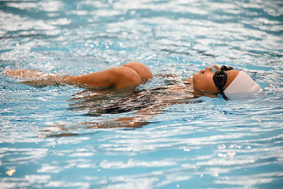 Swimmer Athletes in action at the 14 th SG Open Artistic Swimming Championships on November 15th 2019 at OCBC Acquatic Stadium, Singapore. Photo by Sanketa Anand/Sport Singapore