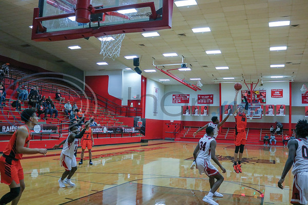 Tyler Lee vs Rockwall Basketball