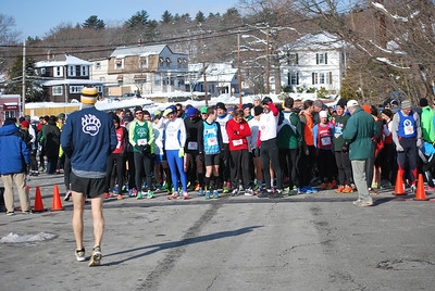 15K Great Stew Chase 2014