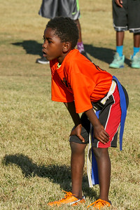 16 11 05 Tate Elem Gremlin Football-39