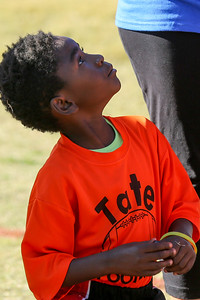 16 11 05 Tate Elem Gremlin Football-11
