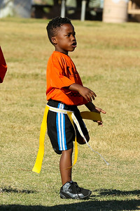 16 11 05 Tate Elem Gremlin Football-16
