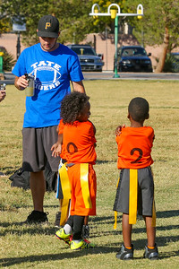 16 11 05 Tate Elem Gremlin Football-20