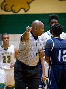 Northwestern vs Parkdale