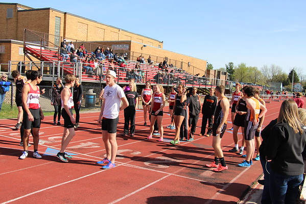 '16 Chardon Track v. North