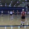 Game 1, Part 1 v. TJVBC Nike Elite 18